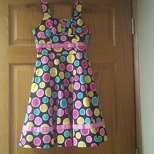 Girls Size 8 Rare Editions Dress